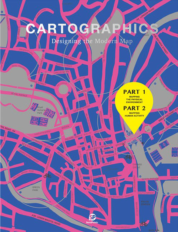 Cartographics Designing The Modern Map By Sendpoints