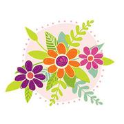 Jennifer wambach logo flower lr