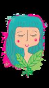 Joyful roots girl2