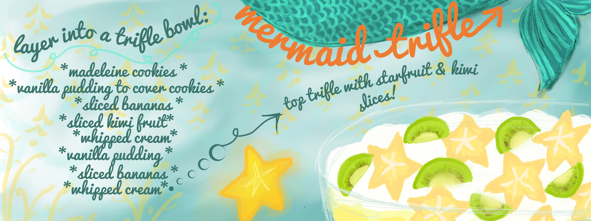 Mermaid trifle 01