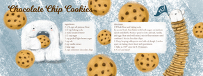 Lisakurt choccookies