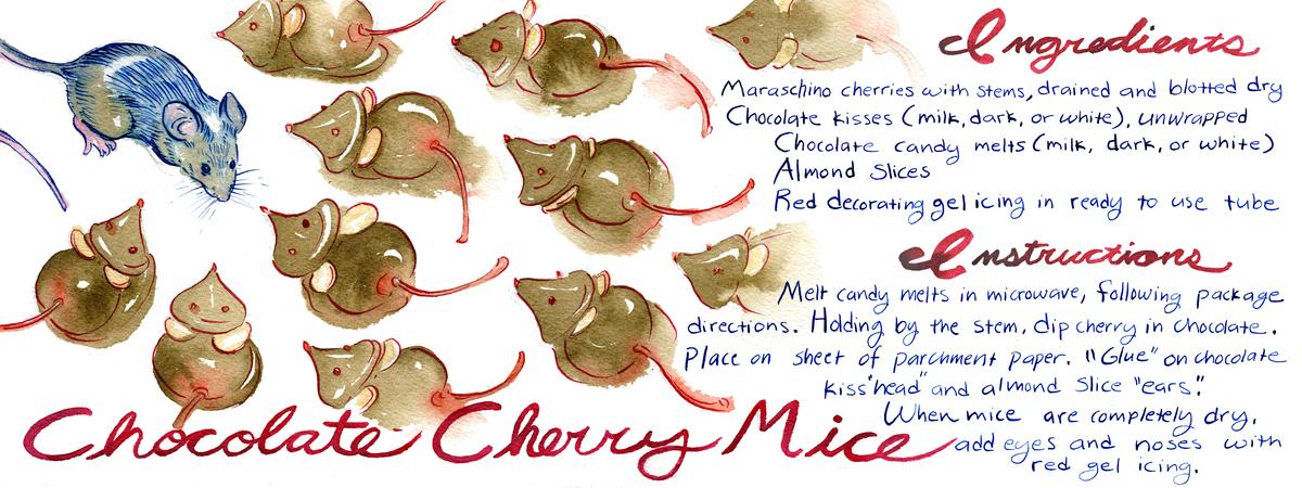 Barnum mice