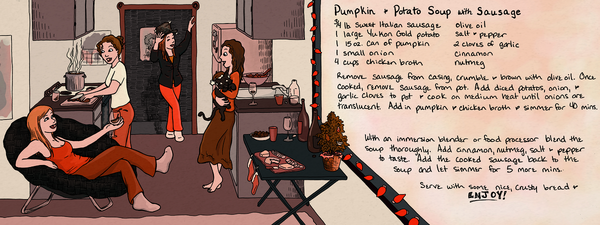 Kondrich pumpksoup 300