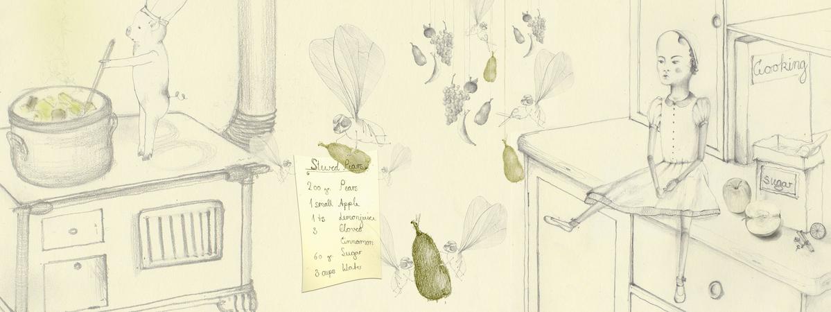 Lengfeld pears 300