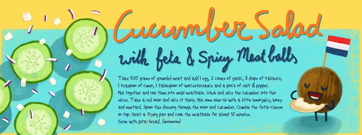 Komkommertijd en