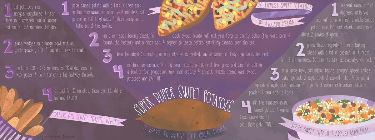 Superdupersweetpotatoes amandabrown