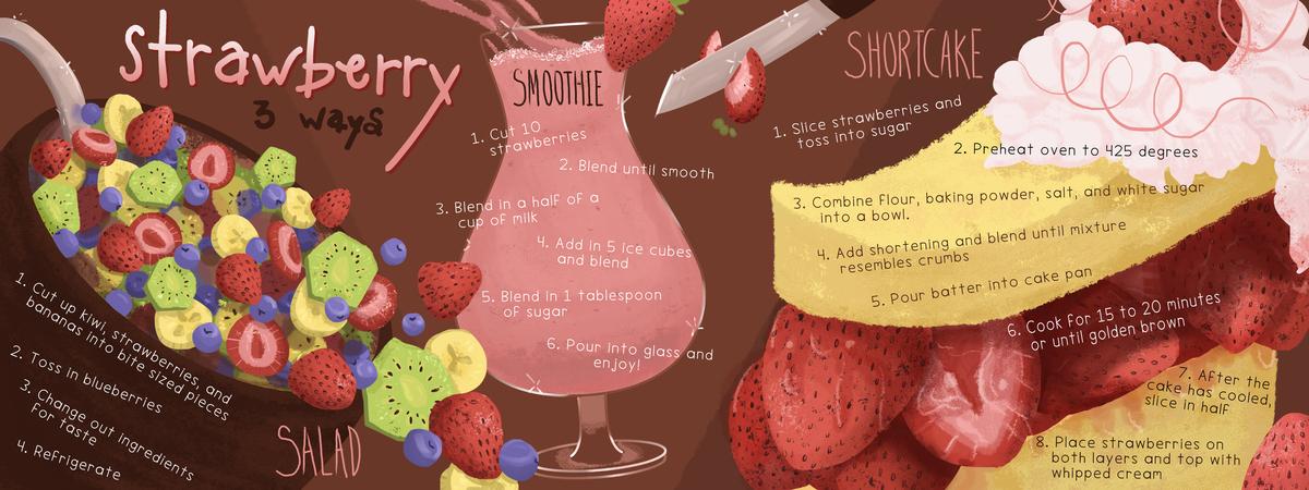 Langston 1 strawberryrecipe