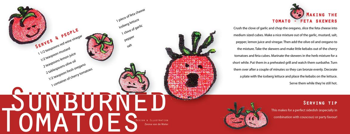 tdac sunburned tomatoes