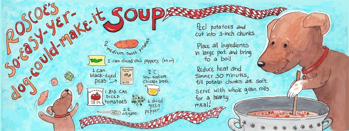Roscoe soup
