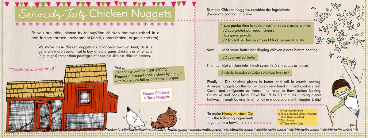 Chicken nuggets4