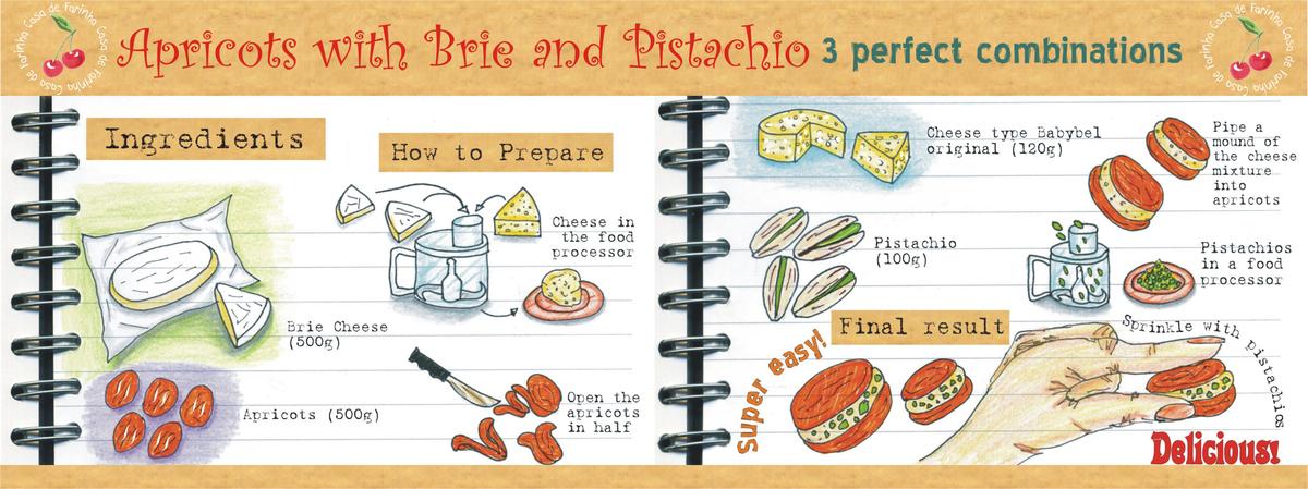 Broseghini apricots 300