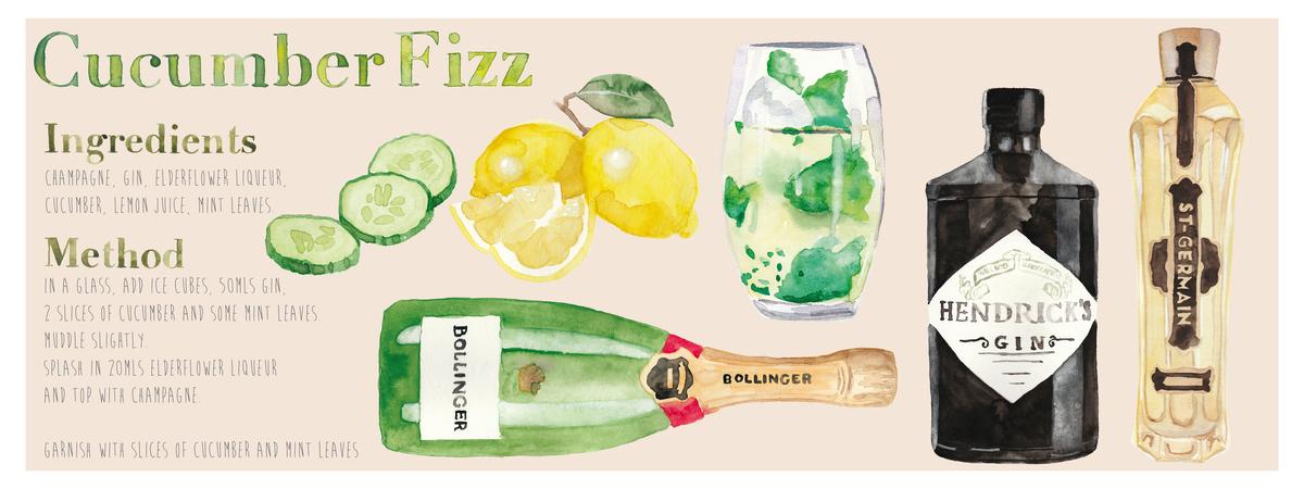 Cucumber fizz 01