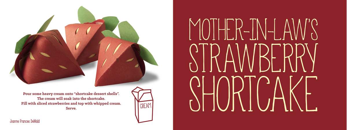 Submit strawberry