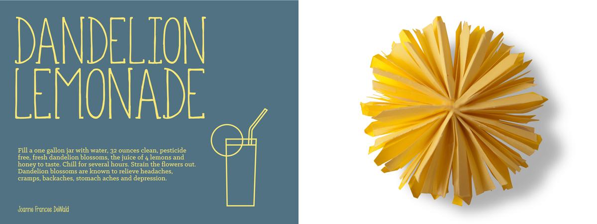 Submit dandelion