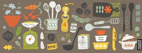Tdacroot veggies and casseroles