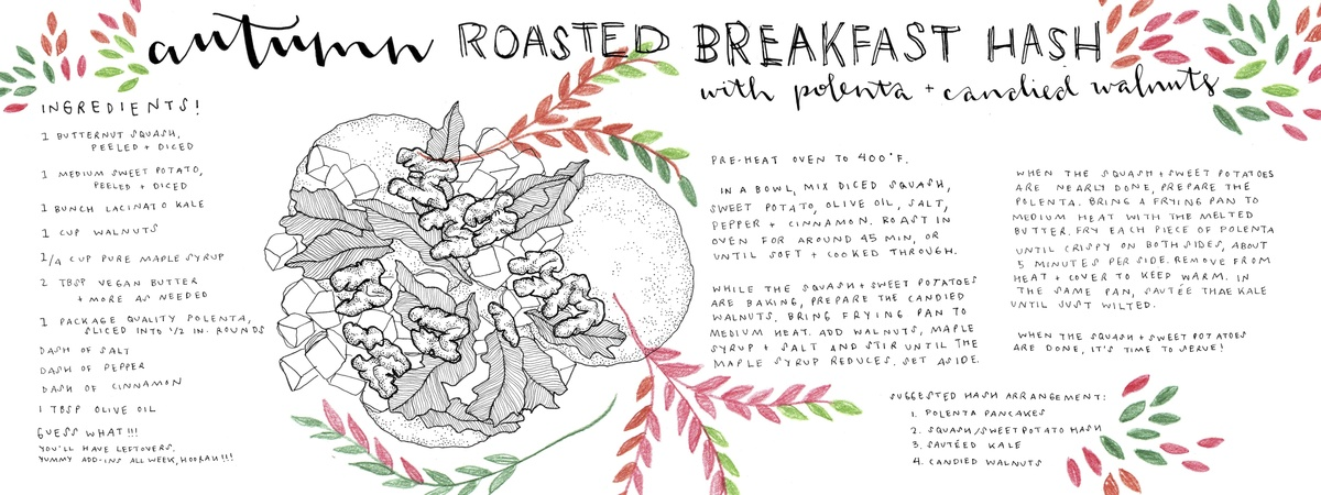 Tdac breakfasthash