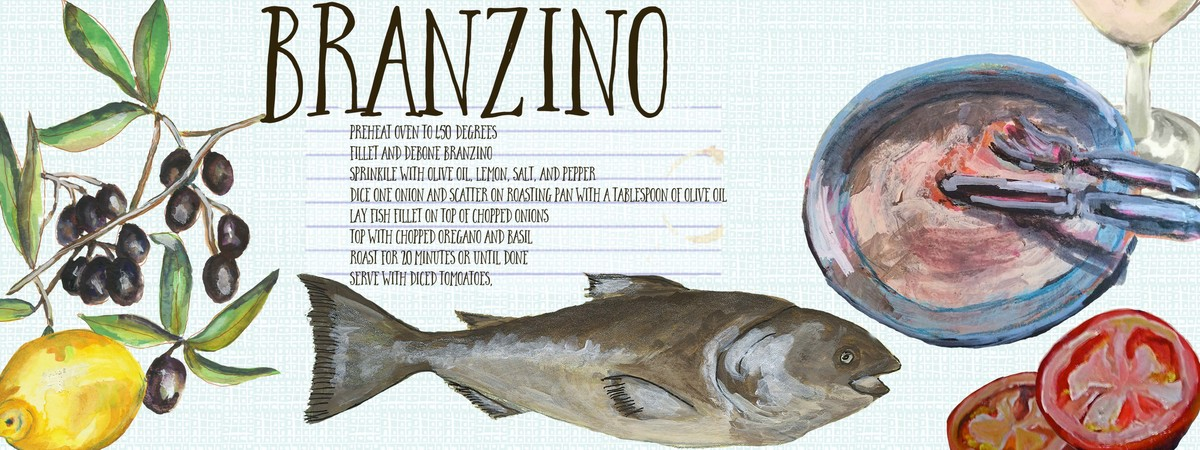 Pattisokoldesigns branzino recipe