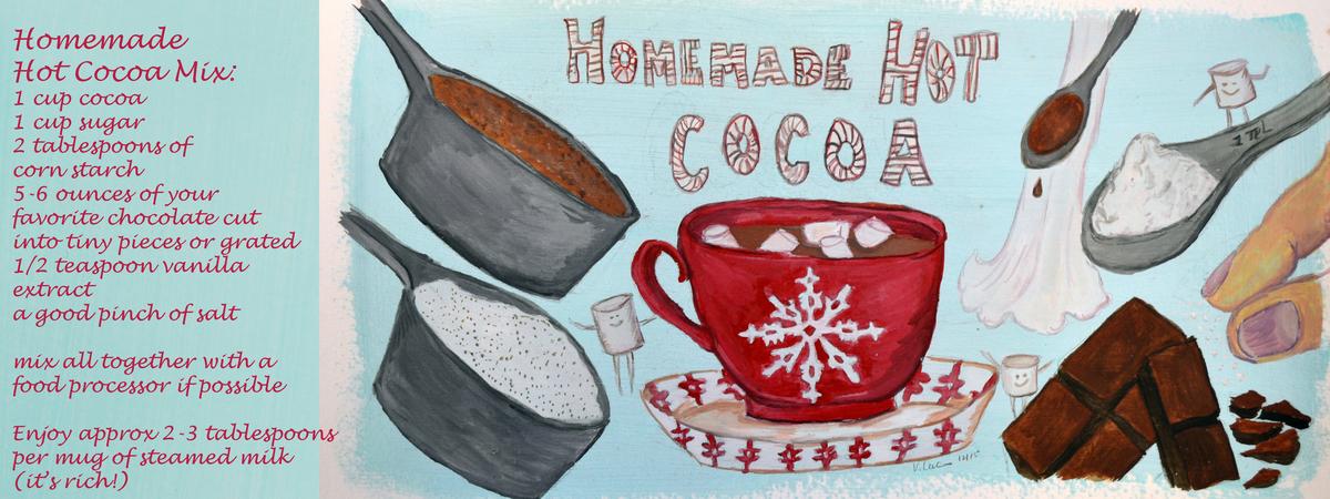 Hotchocolaterecipe