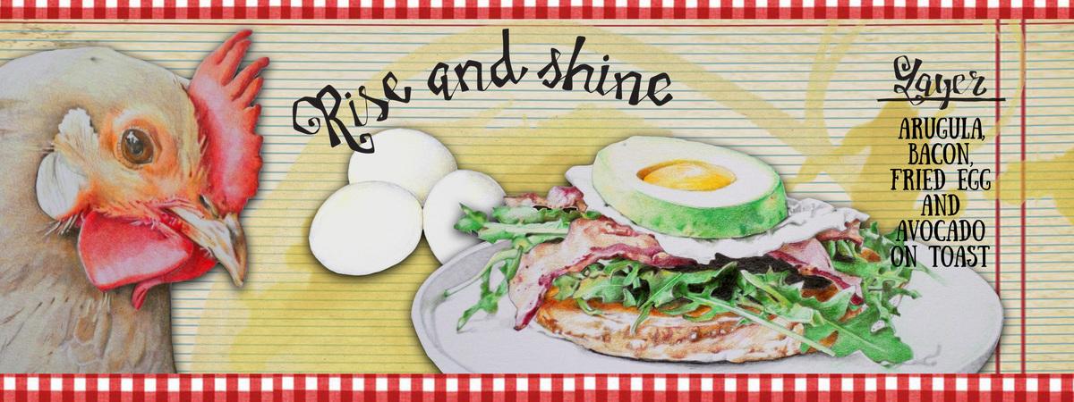 Egg sandwich recipe checkers