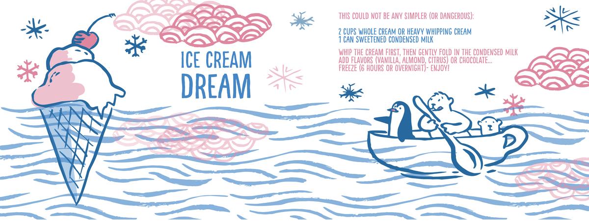 Ice cream dream 01