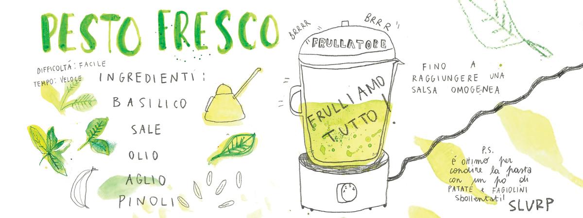 Pesto fresco copy