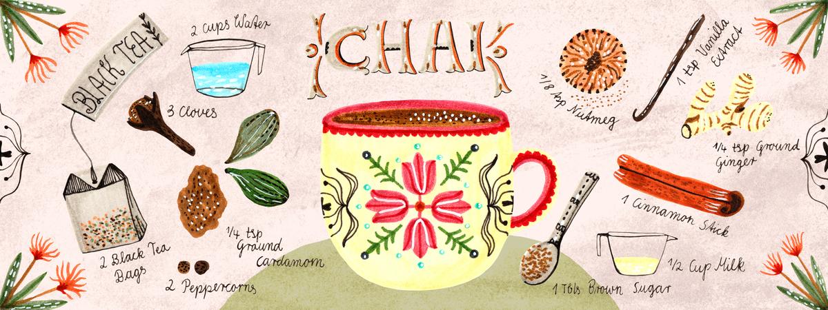 Chai tinaloeffler