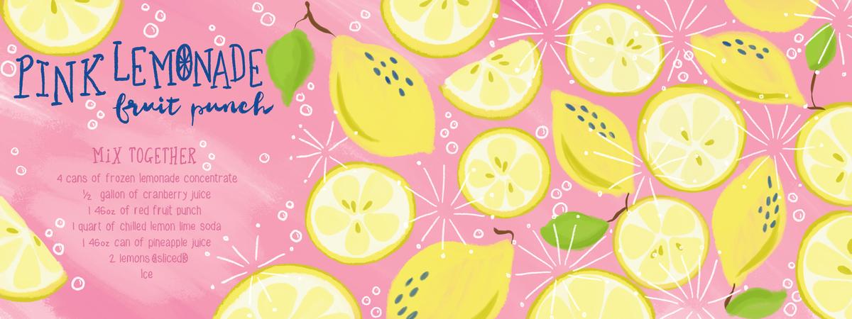 Tdac lemonade tdac