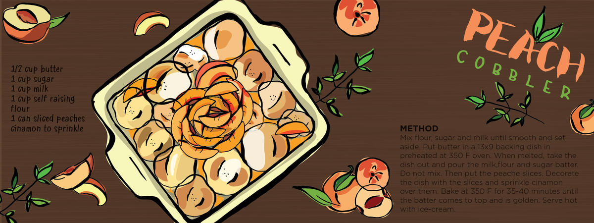 Peach cobblera 01