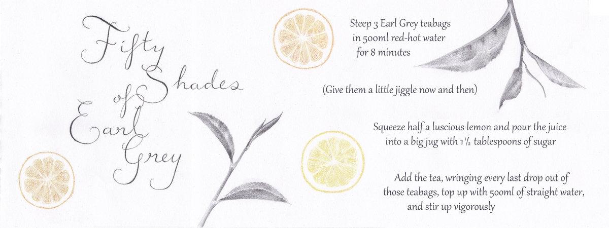 50 shades earl grey