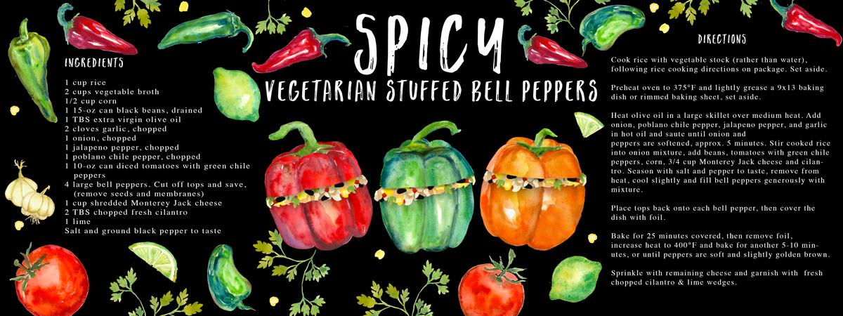 Haig spicypepper1 tdac