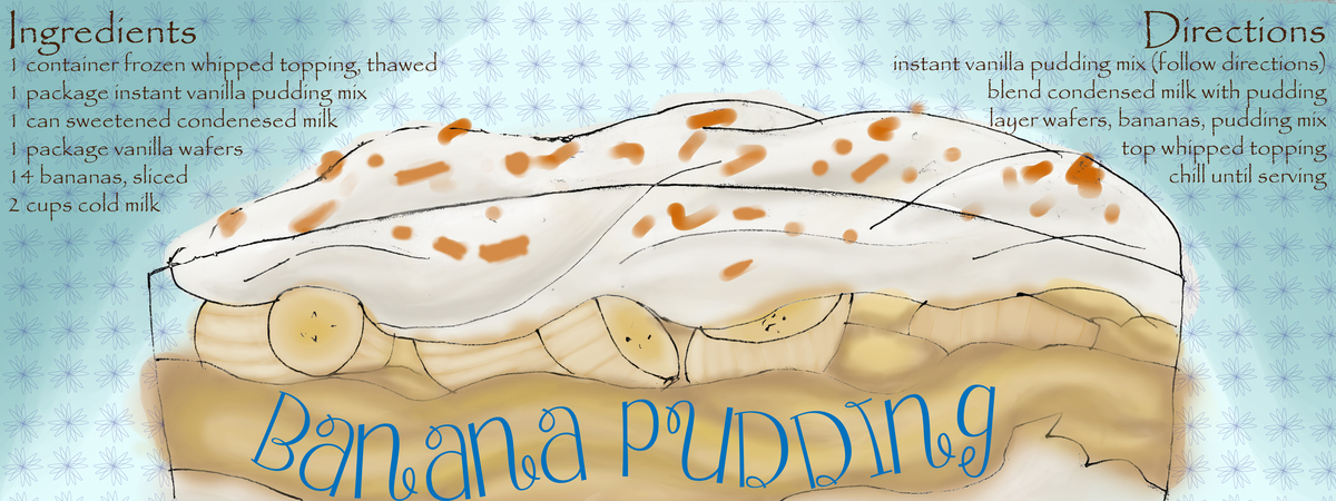 Banana pudding3