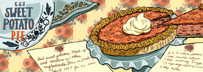 Pie illustration 2