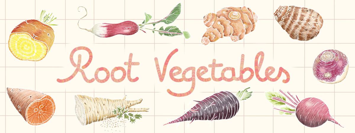 Rootvegetables