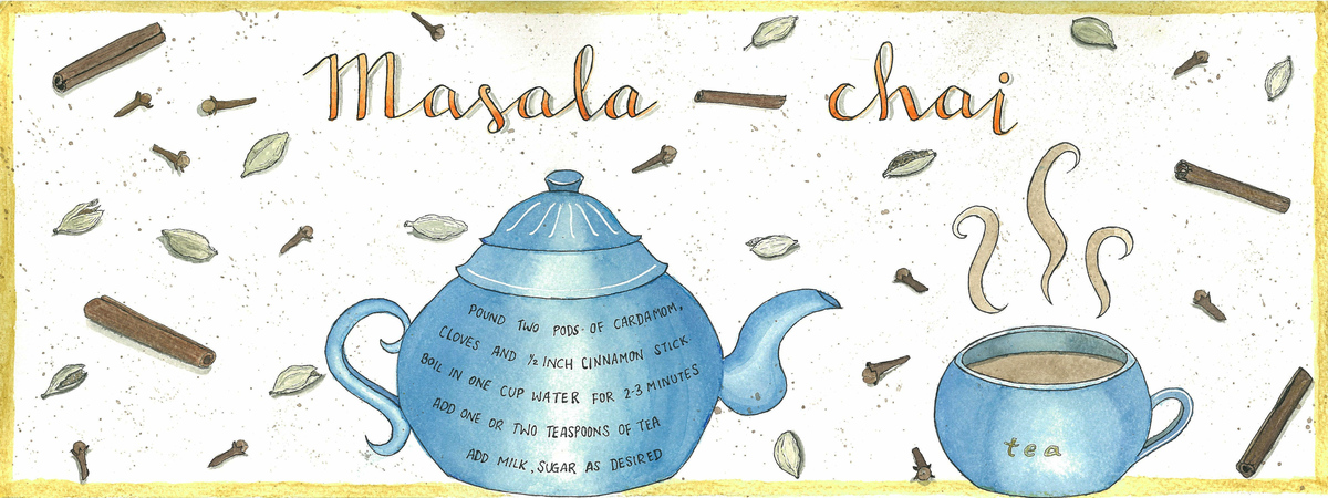 Masala tea final