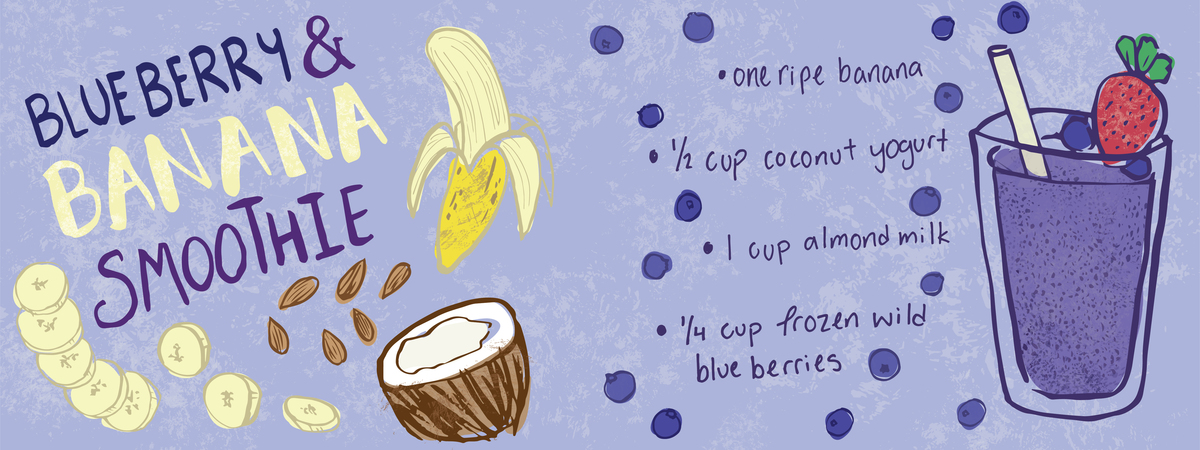 Smoothie illustrated recipe  01