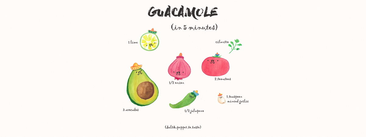 Guacamole tdac