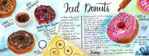 Donuts tdac