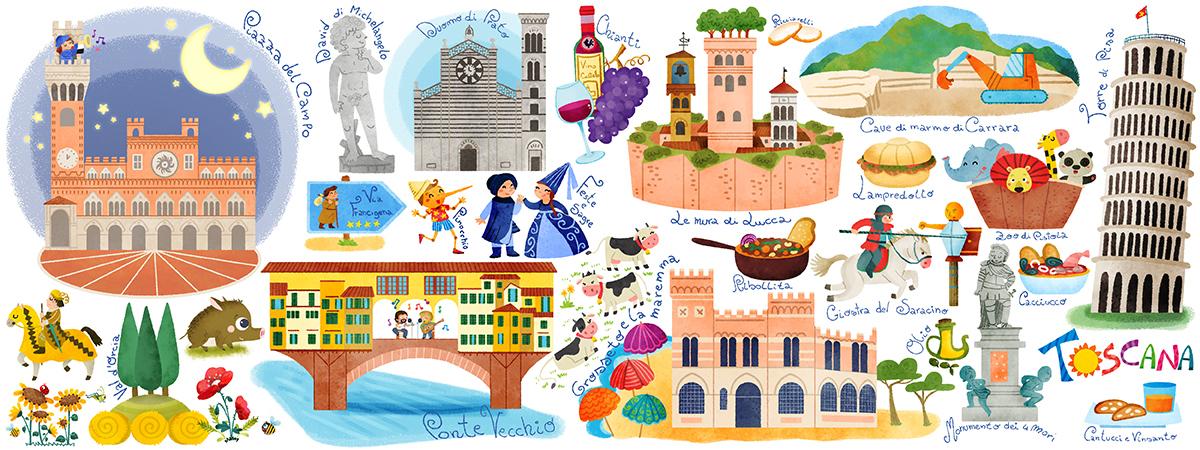 Toscana 1200