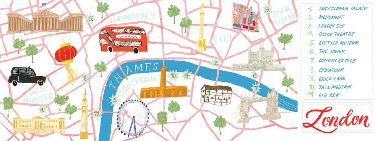 London 1000