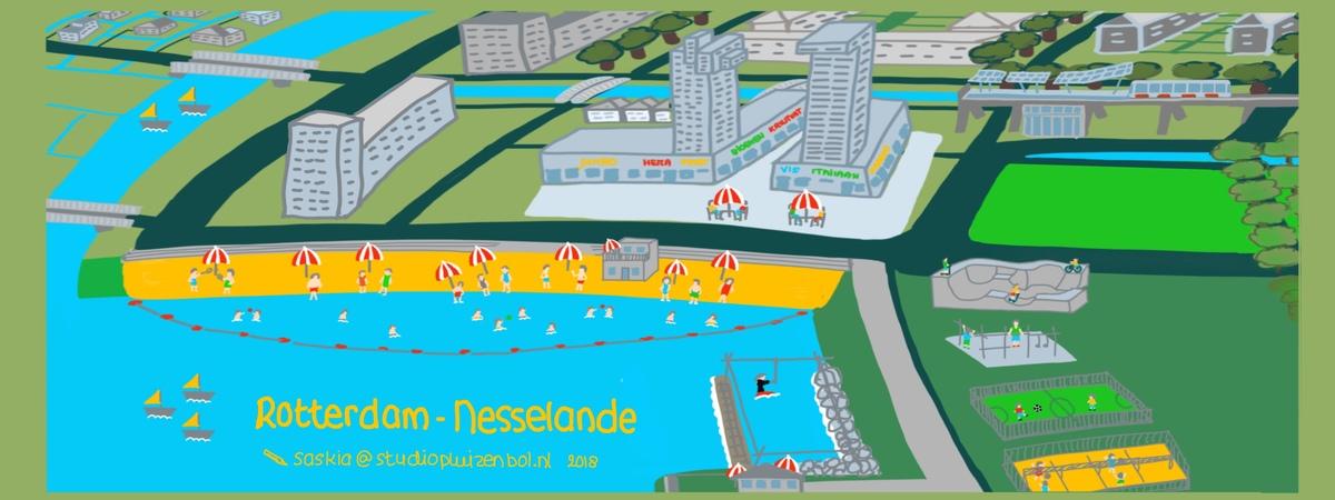 Rotterdam nesselande