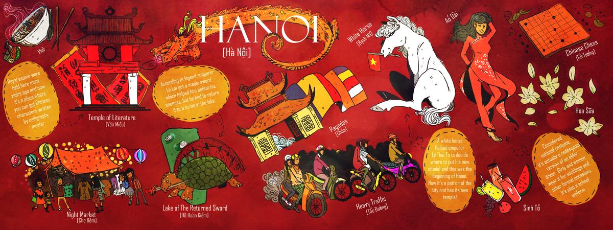 Hanoimap