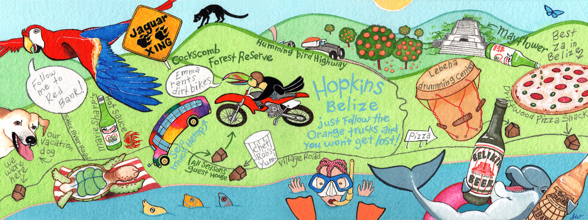 Hopkinsbelize