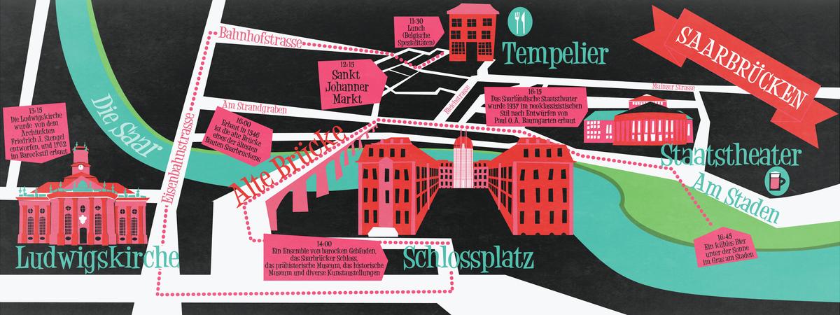Sb map