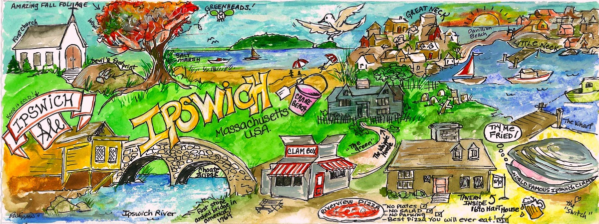 Ipswich map whippen