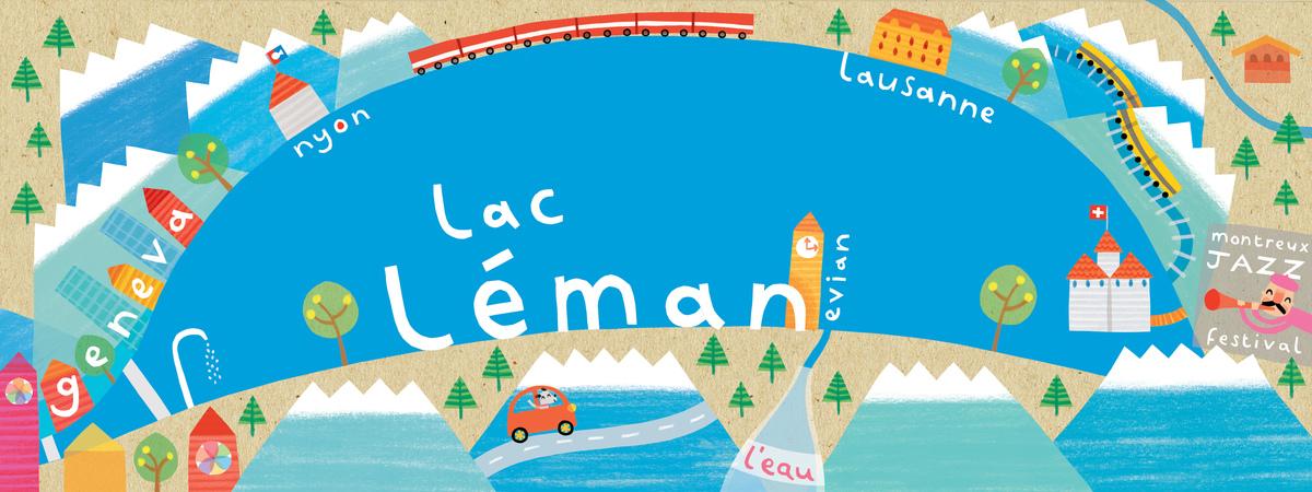 Leman map