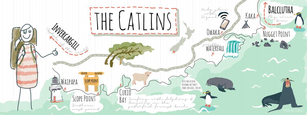 Catlins map dorothee schmidt.jpg