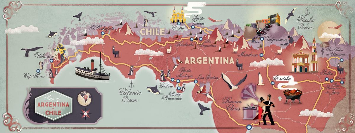 Tdat argentina