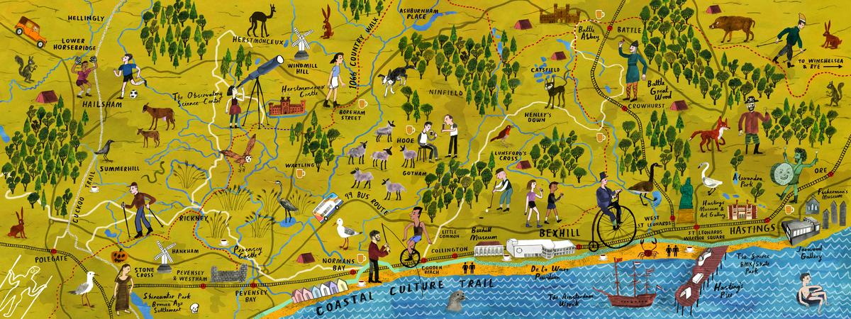 Map 5000 1875
