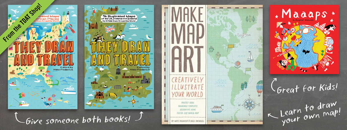 Tdac tdat books travel 01