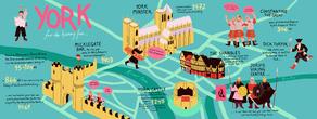 York map tdat